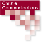 Christie Communications Ltd. Logo