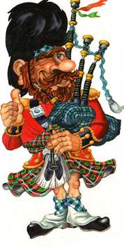 Up Yer Kilt Scottish Gifts