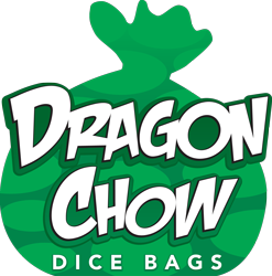 Dragon Chow Dice Bags
