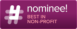 #YEGGIES Nominee - 2013